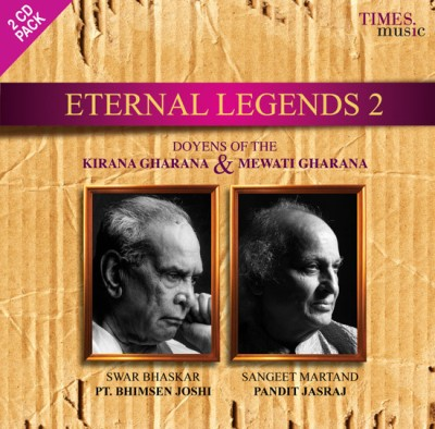 Buy Eternal Legends Vol. 2: Av Media