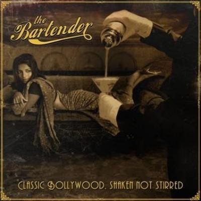 Buy Classic Bollywood - Shaken Not Stirred: Av Media