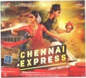 Chennai Express: Av Media