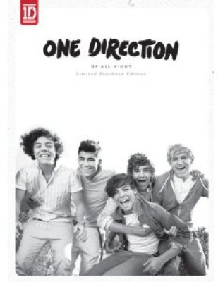 Buy Up All Night (Limited Yearbook Edition): Av Media