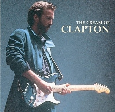 Buy The Cream Of Clapton: Av Media