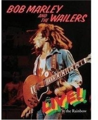 Buy Live At Rainbow-Bob Marley: Av Media