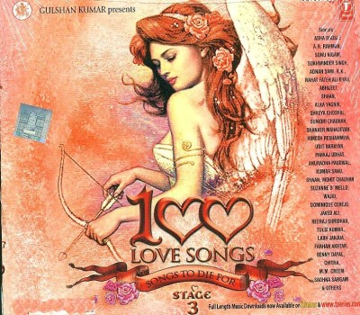 Buy 100 Love Songs Season 3: Av Media