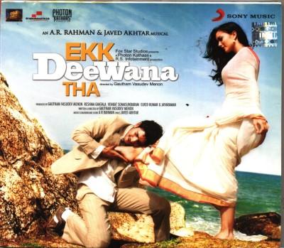 Buy Ekk Deewana Tha: Av Media