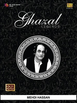 Buy Ghazal Legend - Mehdi Hassan: Av Media