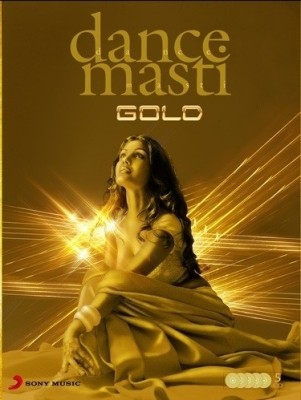 Buy Dance Masti Gold: Av Media