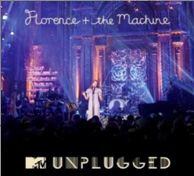 Buy Mtv Unplugged: Florence + The Machine: Av Media