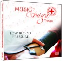 Music & Raga Therapy - Low Blood Pressure: Av Media