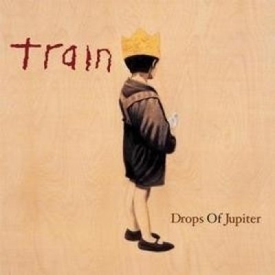 Buy Drops Of Jupiter: Av Media