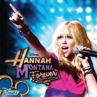 Buy Hannah Montana Forever: Av Media