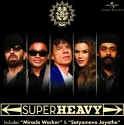 Super Heavy (CD Single): Av Media