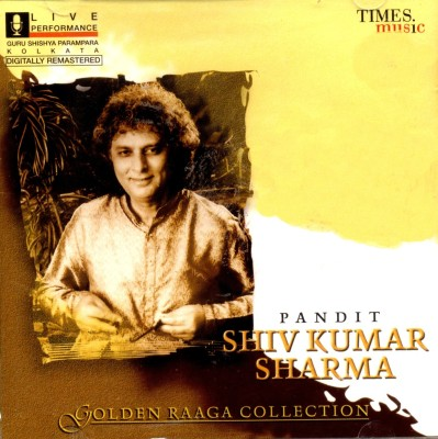 Buy Pandit Shiv Kumar Sharma - Golden Raaga Collection: Av Media