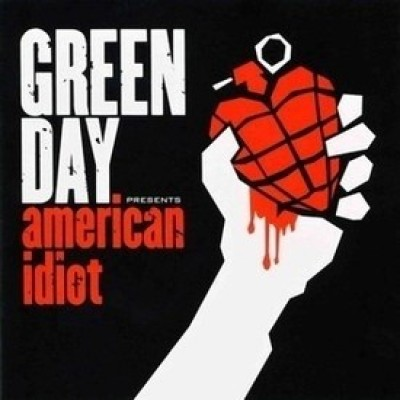 Buy American Idiot -Green Day: Av Media