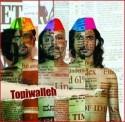 Topiwalleh: Av Media