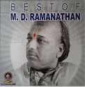 Best of M D Ramanathan - Volume 1: Av Media
