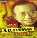 101 R.D.BURMAN HITS - Songs To Cherish Forever: Av Media