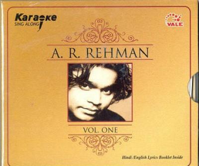 Buy A. R. Rahman: Av Media
