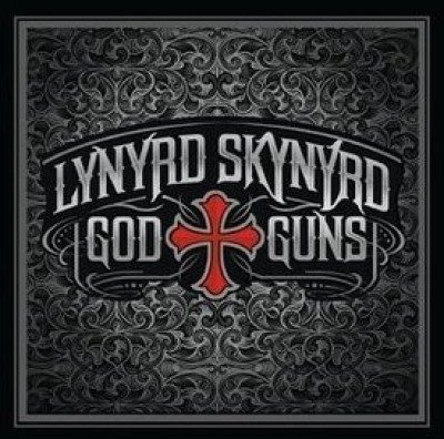 Buy God & Guns: Av Media