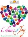 The Art Of Living: Colours Of Joy: Av Media