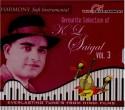 Harmony - Soft Instrumental - K.L. Saigal Vol. 3: Av Media