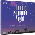 Musical Aura - Indian Summer Night: Av Media