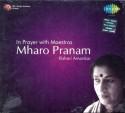 Mharo Pranam - Meera Bhajan: Av Media