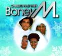 Christmas With Boney M: Av Media