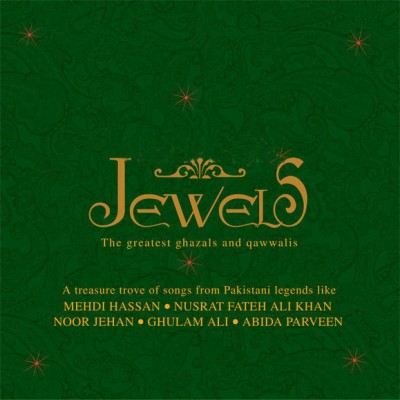 Buy Jewels:The Greatest Ghazals And Qawwalis: Av Media