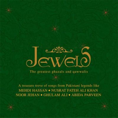 Buy Jewels:The Greatest Ghazals And Qawwalis: Av Media