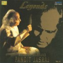 Legends Forever - Pt Jasraj: Av Media