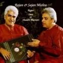 Pandit Rajan & Sajan Mishra: Av Media