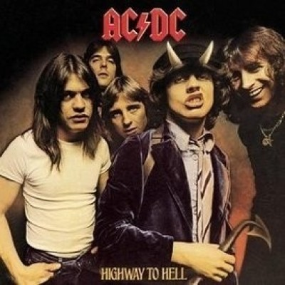 Buy Highway To Hell: Av Media