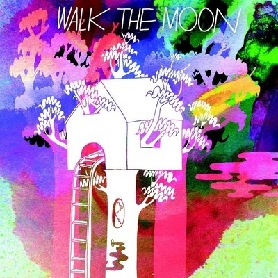 Buy Walk The Moon: Av Media