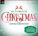 Ultimate... Christmas : Audio CD: Av Media