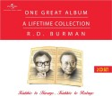 Kabhie To Hasaye Kabhie To Rulaye - R. D. Burman: Av Media