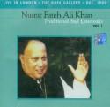 Traditional Sufi Quawwalis- Vol 1: Av Media