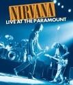 Live At The Paramount: Av Media