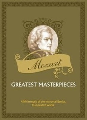 Buy Mozart- Greatest Masterpieces: Av Media