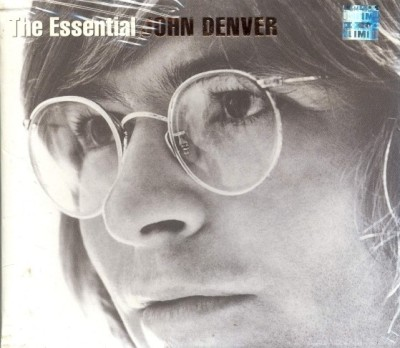 Buy The Essential John Denver: Av Media