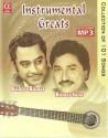Instrumental Greats: Kishore Kumar/Kumar Sanu: Av Media