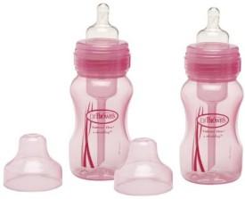 Dr Brown's Wide Bottles - 230 ml
