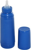 Farlin Insulated Bottle - 250 Ml (Blue)