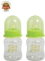 Mee Mee PREMIUM FEEDING BOTTLE� - 70 Ml (Green)