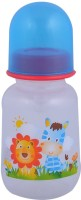 Mommas Baby Feeding Bottle - 125 Ml (Blue)
