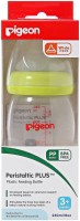 Pigeon Feeding Bottle - 240 Ml (Green)