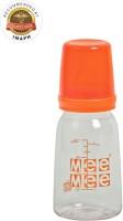 Mee Mee PREMIUM FEEDING BOTTLE� - 120 Ml (Orange)
