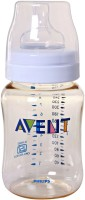 Philips Avent 9 Ounce Feeding Bottle - 260 Ml (White)