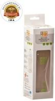 Mee Mee Milk Safe Feeding Bottle Advanced - 250 Ml (Transparent)