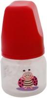 Born Babies Mini Feeding Bottle - 60 Ml (Red)