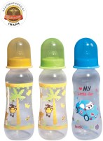 Mee Mee PREMIUM FEEDING BOTTLE� - 250 Ml (Multi)